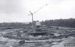 Фото строительства