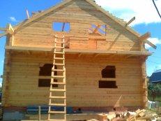 Актуальность деревянного