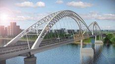 Строительство третьего моста